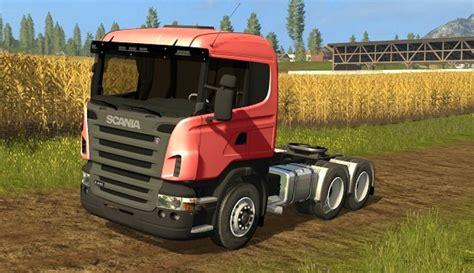 Pickup Truck Mods Farming Simulator 2017