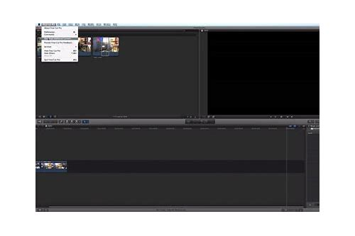 download final cut pro x effects free