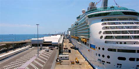 porto di genova arrivi tempo reale parcheggio porto catania parkcloud