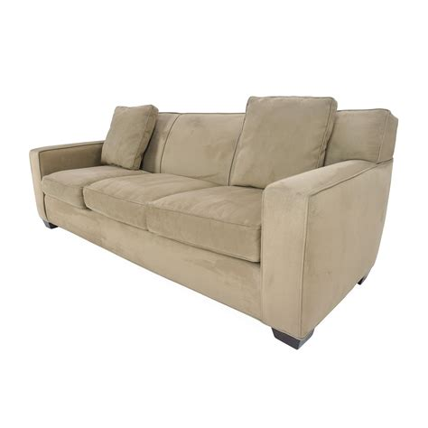 best crate and barrel sofa crate and barrel taraval apartment sofa best sofas