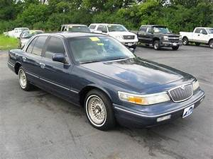 1995 Mercury Grand Marquis Ls For Sale In Versailles  Kentucky Classified