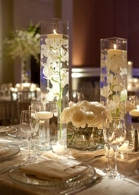 280 best images about floating candle centerpieces on