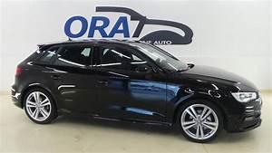 Audi A3 Sportback 2 0 Tdi 150ch Fap S Line Occasion à Montélimar (drome,ardèche) ORA7