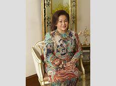 Datin Paduka Seri Hajjah Rosmah Mansor – MYBATIK MAGAZINE