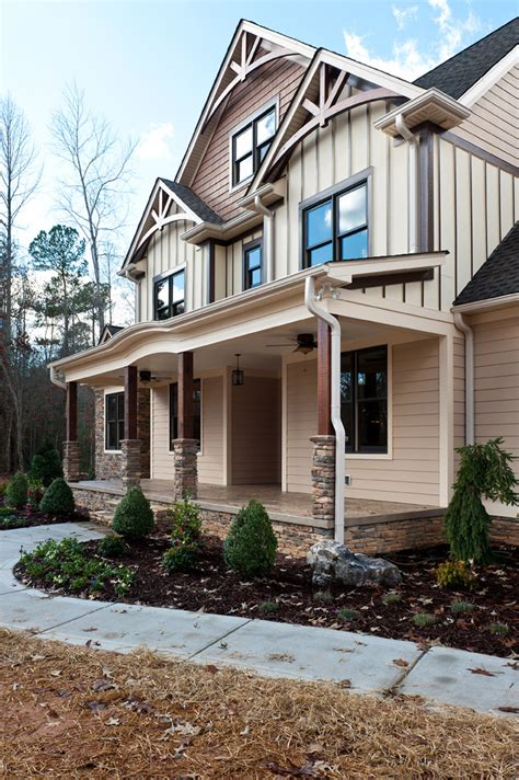 craftsman homes mooresville custom home builder
