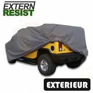 Housse De Protection Voiture Interieur : housse voiture bache protection auto pour 4x4 ~ Dailycaller-alerts.com Idées de Décoration