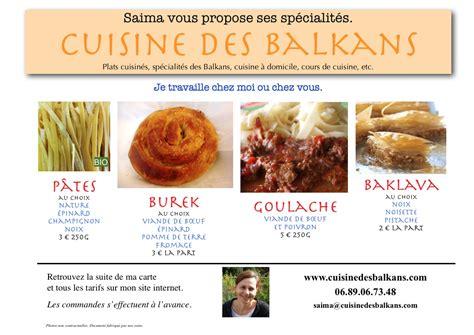 cuisinedesbalkans com