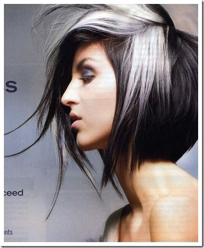 black and white hair color winter hair color on bull killerstrands hair clinic