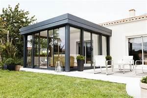 Isolation de la veranda 5 points cles a suivre travauxcom for Prix des verandas de maison