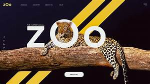 Ux  Ui Website Design On Behance