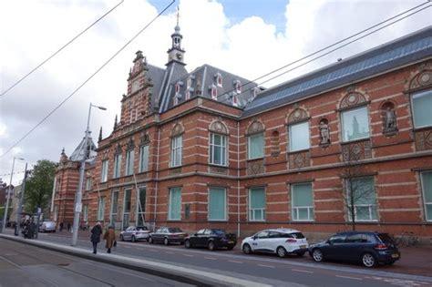Tripadvisor Amsterdam Museum by Stedelijk Museum Amsterdam Foto Van Stedelijk Museum