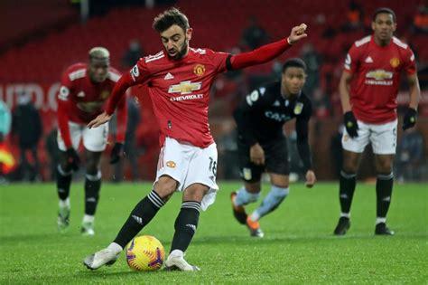 Premier League: Solskjaer's Manchester United Clinch Elite ...