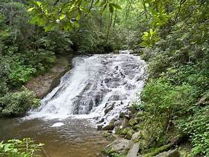 Indian Creek Falls  Great Smoky Mountains National Park