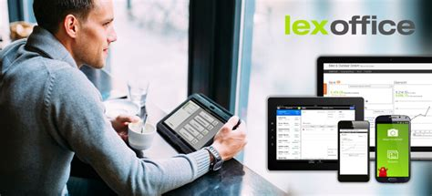 scan app fuer android lexoffice release