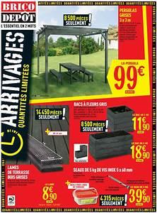 Traverse Bois Brico Depot : terrasse bois exterieur brico depot ~ Dailycaller-alerts.com Idées de Décoration