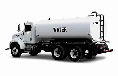 Water Trucks Supply Road Curry Truck Rent