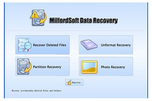 file data recovery software free download
