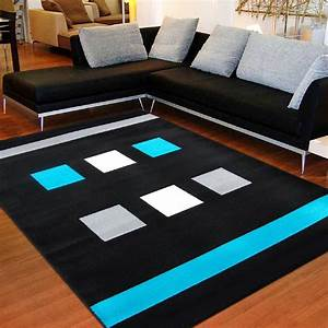 tapis salon bleu turquoise interesting tapis floral With tapis ethnique avec prix canapé monsieur meuble