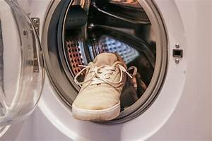 how to clean shoes everything you need to know nicershoes With can you put a pillow in the washing machine