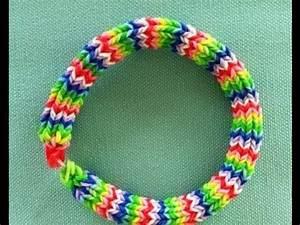 Rainbow Loom Hexafish Tutorial - YouTube