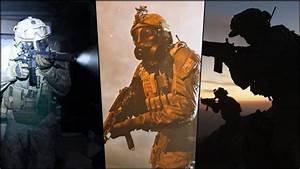 Call Of Duty Modern Warfare Guides