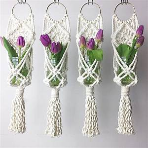 25+ best ideas about Macrame plant hangers on Pinterest