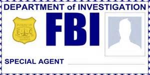 theme pictures viens créer ta carte du fbi