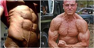 Number 1 Weird Trick To Look More Vascular
