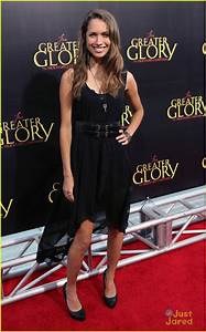 Maiara Walsh: 'For Greater Glory' Premiere | Photo 475340 ...