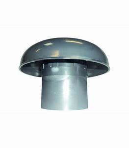 Chapeau De Ventilation : chapeau de ventilation pvc diam tre 80 mm ~ Melissatoandfro.com Idées de Décoration