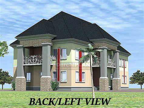 Nigeria Building Style(architectural Designs By Darchiplan