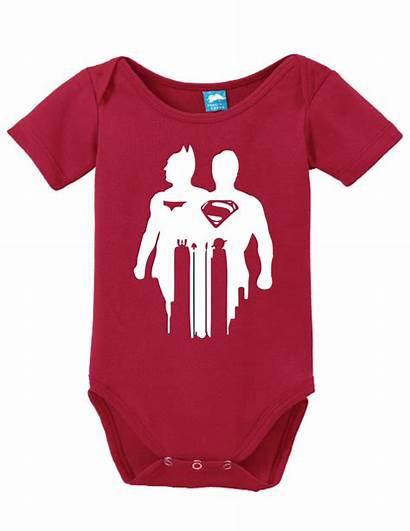 Silhouette Onesie Batman Babies Clothes Getdrawings Tag