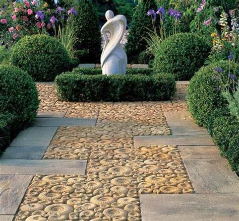 landscaping tiles the secret to hard landscaping the garden of eaden