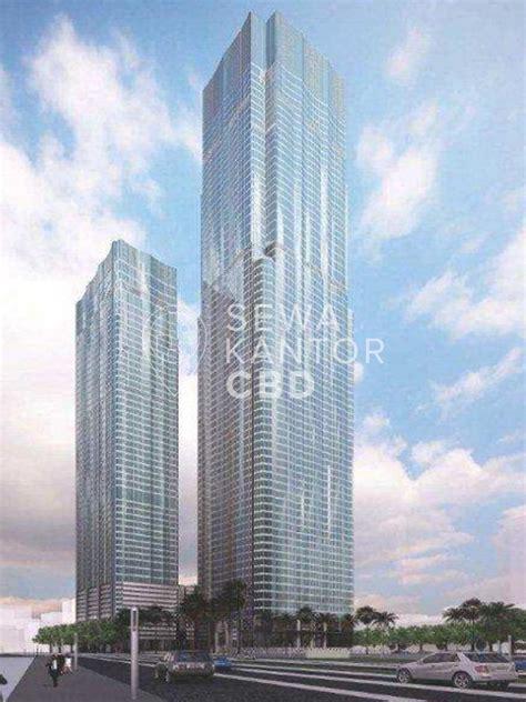 Sewa Kantor The Icon Tower Jakarta Selatan Office