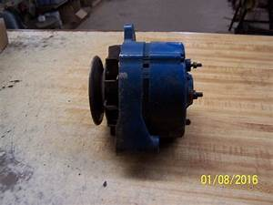 2600 3600 4600 5600 6600 7600 And More Ford Tractor