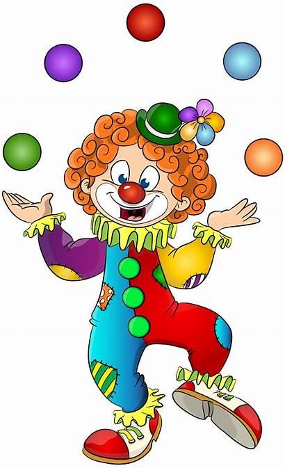 Clown Clipart Cliparts Clipground