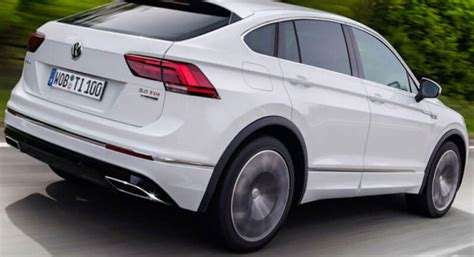 2020 Volkswagen Tiguan by 2020 Volkswagen Tiguan Review Price Specs Engine
