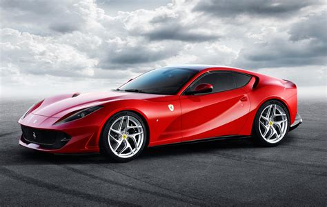 812 Superfast Photo by 812 Superfast The Strongest Car In The History Of