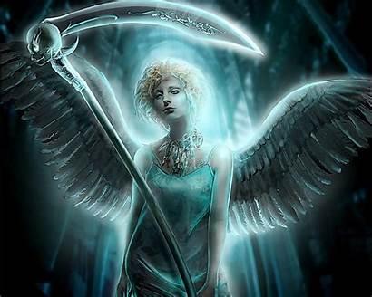 Angel Warrior Wallpapers