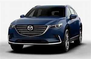 Mazda Cx 9 2017 : 2017 mazda cx 9 color options ~ Medecine-chirurgie-esthetiques.com Avis de Voitures