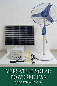 Top 10 Best Solar Powered Fan Reviews  U0026 Buying Guide
