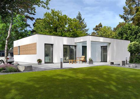 Modernen Bungalow Bauen by Klare Linien Verleihen Unserem Bungalow Einen Modernen