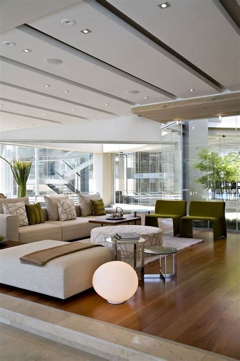 20 Contemporary Open Living Room Ideas For Your Home