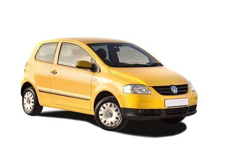 Volkswagen Fox Hatchback (2006-2012) Review