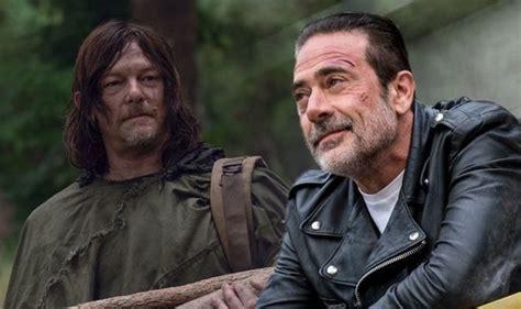 The Walking Dead season 9 spoilers Boss drops HORRIFYING ...
