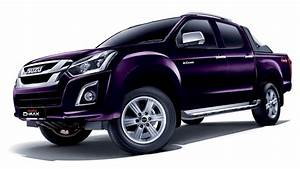 Isuzu D-max Updated In Malaysia  New Kit From Rm106k To Rm130k