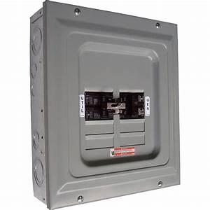 Free Shipping  U2014 Generac Manual Transfer Switch  U2014 100 Amps
