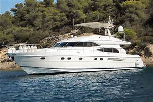 PRINCESS 65 MOTOR YACHT FOR CHARTER Alpha Yachting