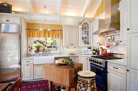 cuisine shabby chic 50 fabulous shabby chic kitchens that bowl you