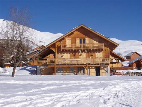 location la toussuire ch tio quinquin les photos de vacances de votre appartement 224 la neige